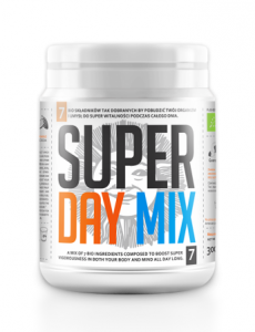 BIO SUPER DAY MIX